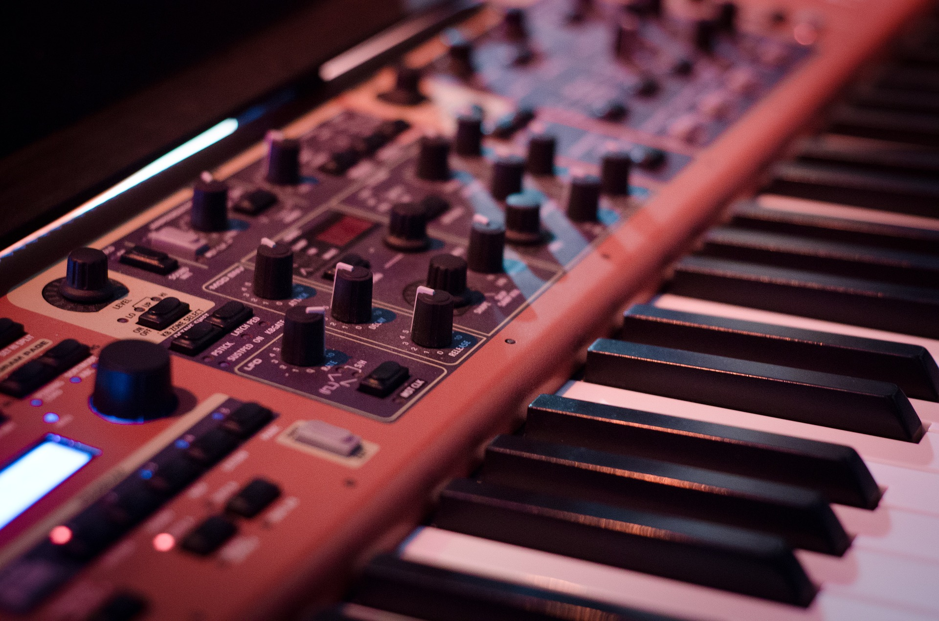 Synth Programming